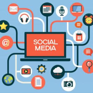 Social Media Live Feed